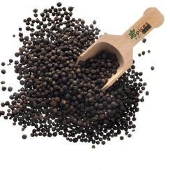 Black Peppercorns, Smoked