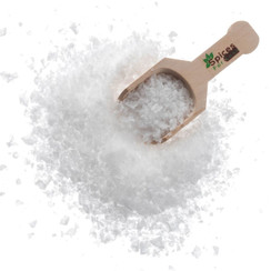 Sea Salt, Cyprus Flake