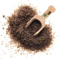 Sea Salt, Espresso Brava
