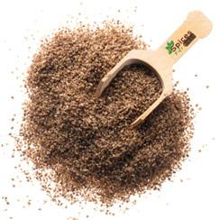 Sea Salt, Szechuan Pepper