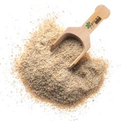 Sea Salt, Thai Ginger