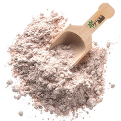 Black Salt, Ground