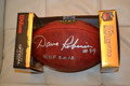 Dave Robinson signed authentic NFL Football with Hall of Fame inscription