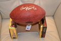 Paul Hornung Autographed Official NFL Football