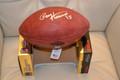 Paul Hornung Autographed Official NFL Football