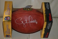 Authentic Clay Matthews Autographed Official NFL Football