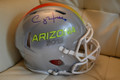 **Limited & Rare** Clay Matthews signed authentic 2015 Pro Bowl Speed Helmet (only 1 available)
