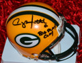 "Clay Matthews Authentic Autographed Green Bay Packers Official NFL Mini-Helmet  with ""BIG PLAY CLAY"" (only 2 left)"