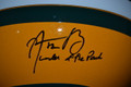 "Aaron Rodgers Authentic Autographed Green Bay Packers Proline Helmet with ""Leader of the Pack"" Inscription AND #12! (only 1)"