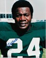 Green Bay Packers Hall of Famer Willie Wood Photo