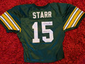 **RARE** Bart Starr Signed Jersey with Inscription (only 1 available)
