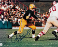Green Bay Packers Hall of Famer Paul Hornung 8x10 Photo