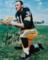 Green Bay Packers Hall of Famer Jim Taylor 8x10 Photo