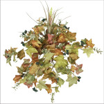 Mix Fall Ivy Bush x 12 with Berry