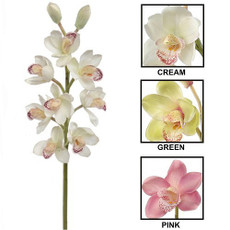 Real Touch Artificial Orchid