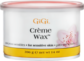 GiGi Cream Wax 14 Oz.