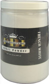 PBI Powder FRENCH WHITE -  23.28 oz (660gr)