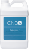 CND - Retention+ Liquid - 1 Gallon