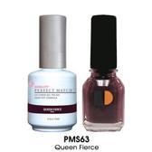 Perfect Match - PMS63 Queen Fierce 2/Pack