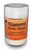 Diamond Powder Mixture 24 oz