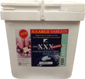 X-Large Triple XXX Tablets 5,500 pcs | Mint