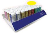 Glitter Set - 45 Colors