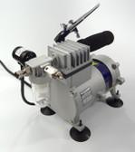Ionica Mini Airbrush Compressor