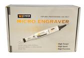WECHEER-248 Micro Engraver (High Torque Drill)