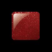 DIAMOND ACRYLIC - DAC89 RUBY RED ( 1 OZ JAR)