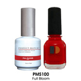 Perfect Match - PMS100 Full Bloom 2/Pack