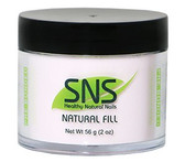 SNS Natural Fill Powder