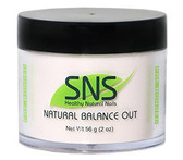 SNS Natural Balance Out Powder