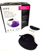 2016 OPI New Redesign Studio LED Light Professional LED Lamp GL901 Added Fan
