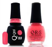 #322 - QRS Gel Duo - Sunshine Energy