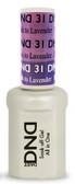 #31 - DND Mood Gel - Purple To Pink Lavender 0.5 oz