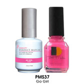 Perfect Match - PMS37 Go Girl 2/Pack