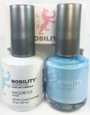 Lechat Nobility Gel and Polish Duo - Daiquiri Ice (0.5 fl oz)