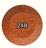 CHISEL 2IN1 ACRYLIC & DIPPING 2OZ - B COLLECTION -24B