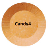 CHISEL 2IN1 ACRYLIC & DIPPING 2OZ - CANDY COLLECTION -CANDY4