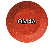 CHISEL 2IN1 ACRYLIC & DIPPING 2OZ - OMBRE A COLLECTION -OM4A