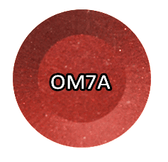 CHISEL 2IN1 ACRYLIC & DIPPING 2OZ - OMBRE A COLLECTION -OM7A