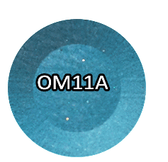 CHISEL 2IN1 ACRYLIC & DIPPING 2OZ - OMBRE A COLLECTION -OM11A