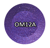 CHISEL 2IN1 ACRYLIC & DIPPING 2OZ - OMBRE A COLLECTION -OM12A