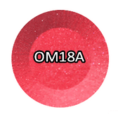 CHISEL 2IN1 ACRYLIC & DIPPING 2OZ - OMBRE A COLLECTION -OM18A