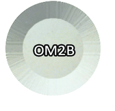 CHISEL 2IN1 ACRYLIC & DIPPING 2OZ - OMBRE B COLLECTION -OM2B