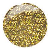 CM NAIL ART - NA19 - GOLD GLITTER