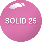 CHISEL 2IN1 ACRYLIC & DIPPING 2OZ - SOLID COLLECTION -#SOLID25