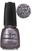 Latticed Lilac Crackle 0.5 Fl. Oz
