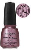Haute Metal Crackle 0.5 Fl. Oz