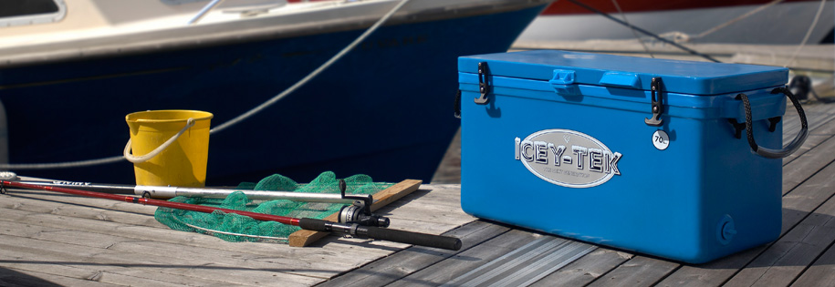 Icey Tek Coolers Best Ice Chest Coolers Marine Coolers